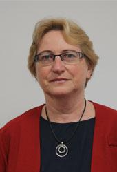 Dr. Madlena Norberg
