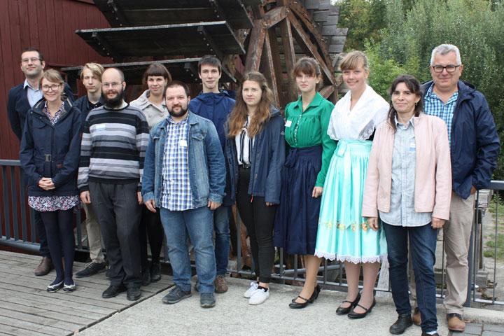 Aktive niedersorbische Jugendliche gesucht