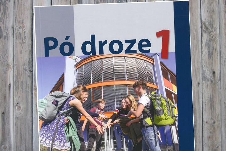 Neues Arbeitsheft für Sorbisch als Fremdsprache