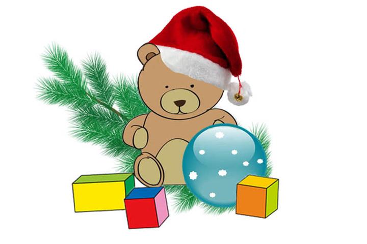 Adventsfeier für sorbische Familien