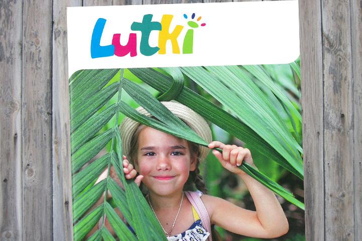 Die Sommerausgabe der Lutki-Zeitschrift ist da