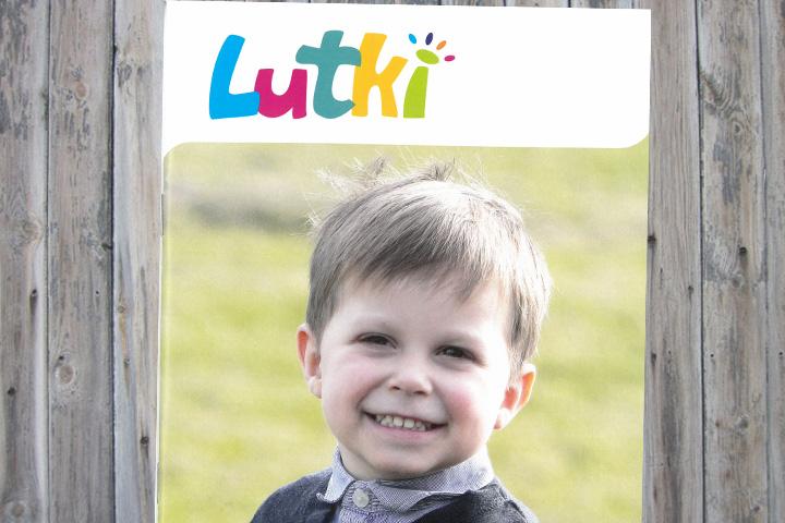 Die neue Ausgabe der Lutki-Zeitschrift ist da