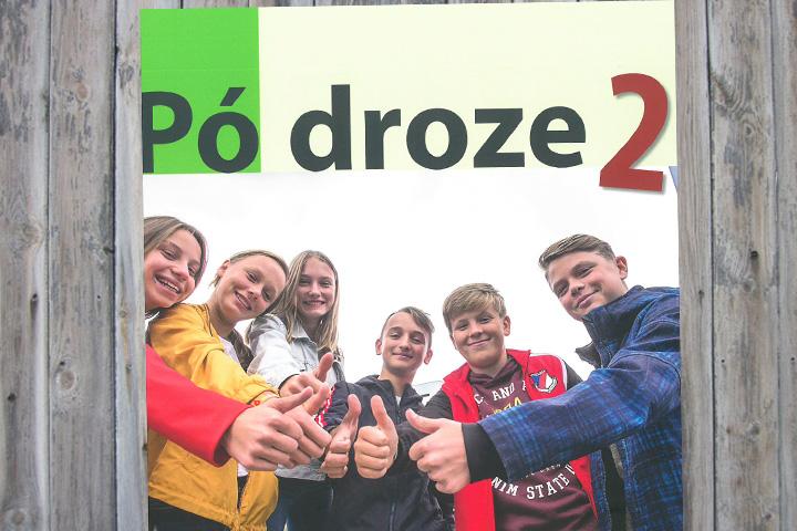 Neues Lehrbuch für Sorbisch als Fremdsprache
