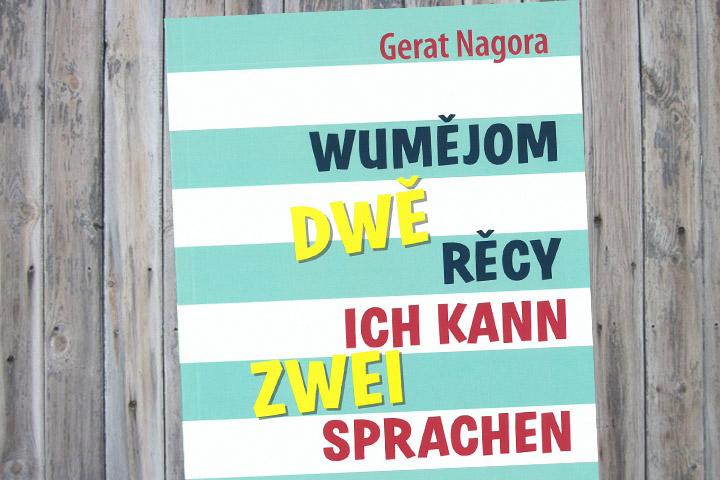 Neues deutsch-niedersorbisches Handbuch für Erzieher*innen