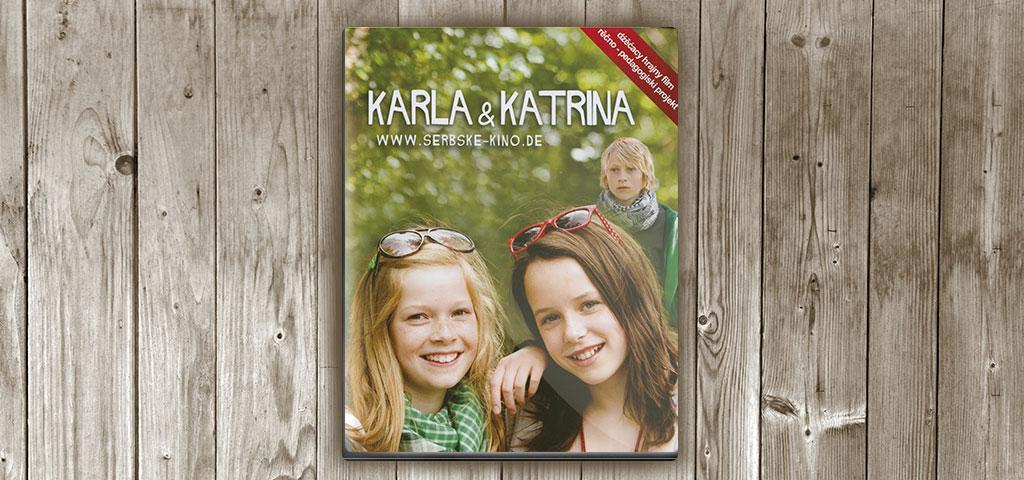 Karla a Katrina