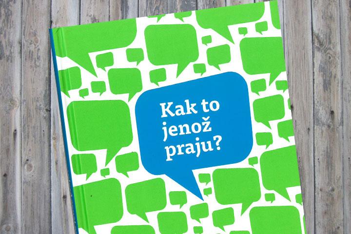 """Wörterbuch """"Kak to jenož praju"""" jetzt auch online"""