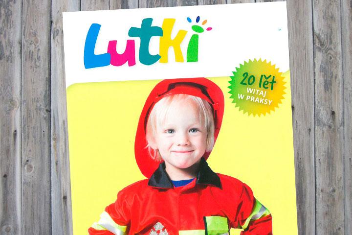Neues Lutki-Heft erschienen