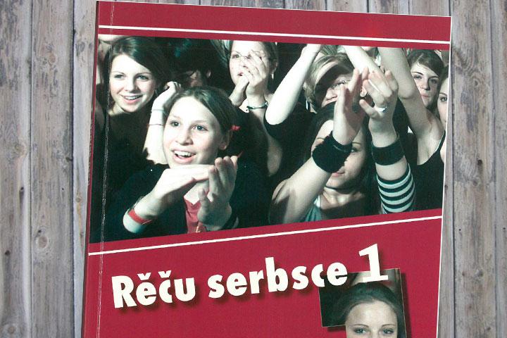 Lehrbuch für Sorbisch Lernende