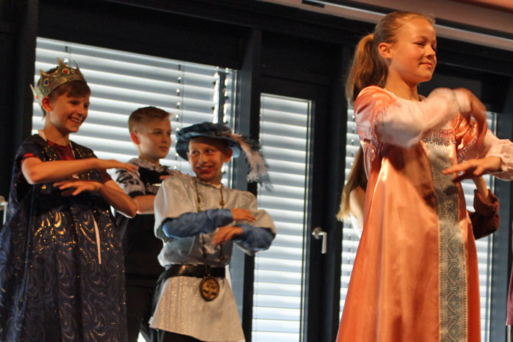 23. Tage des sorbischen Kindertheaters