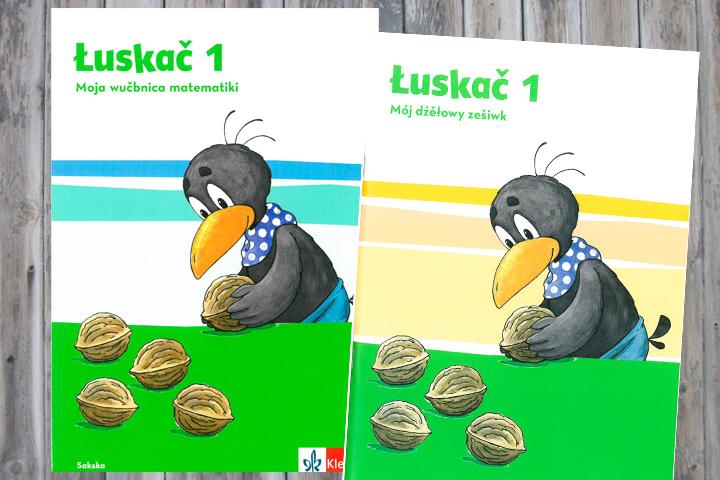 Łuskač 1