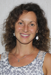 Claudia Kilank