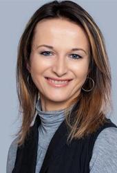 Anita Hendrich