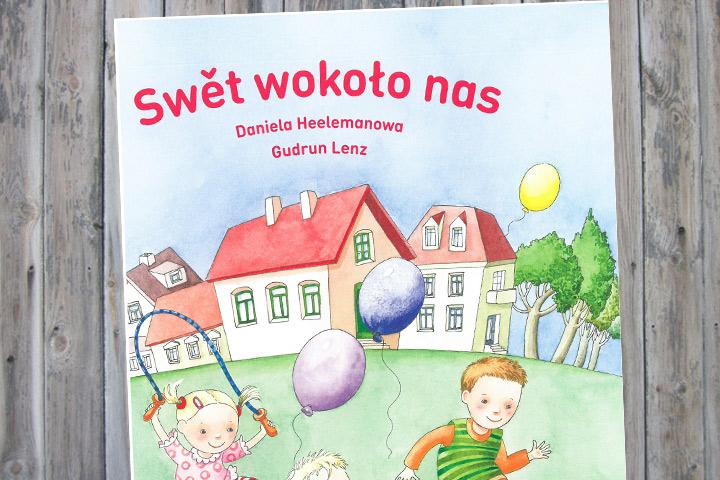 Ein obersorbisches Wörterbuch zum Hören und Lesen
