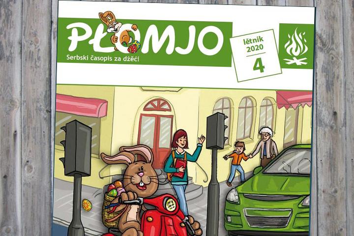 Neue Płomjo – vorab online