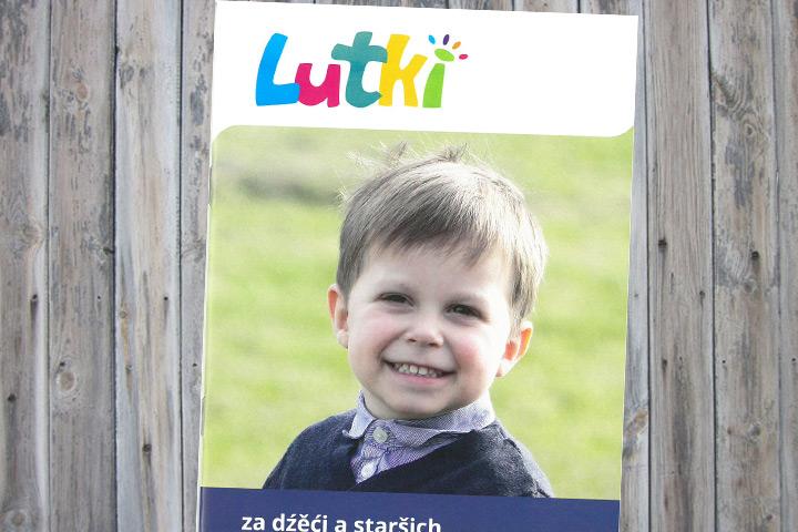 Die Herbstausgabe der Lutki-Zeitschrift ist da