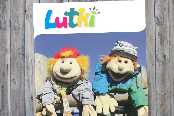 Neue Lutki-Ausgabe erschienen