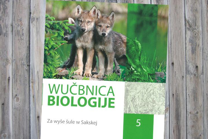 Biologija 5 – Lehrbuch für Oberschulen